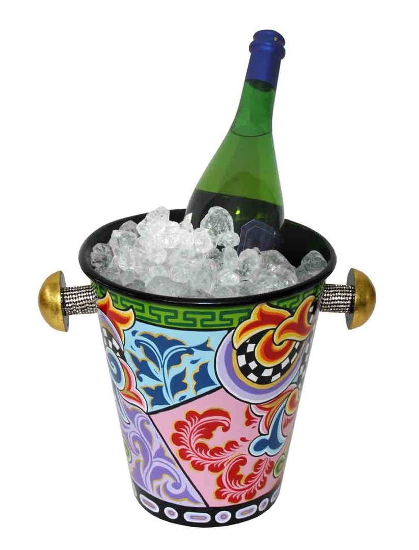Wine/Champagne cooler - Tom's Drag