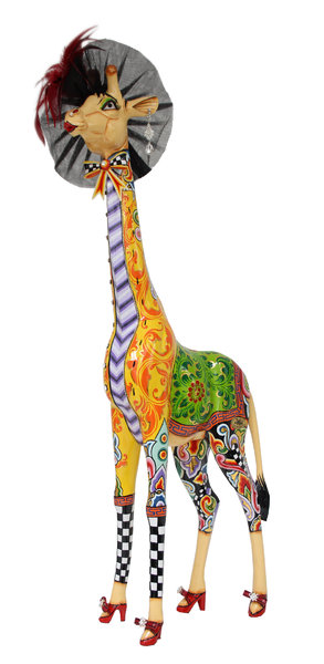 "Giraffe ""Effi"" L - Tom's Drag"