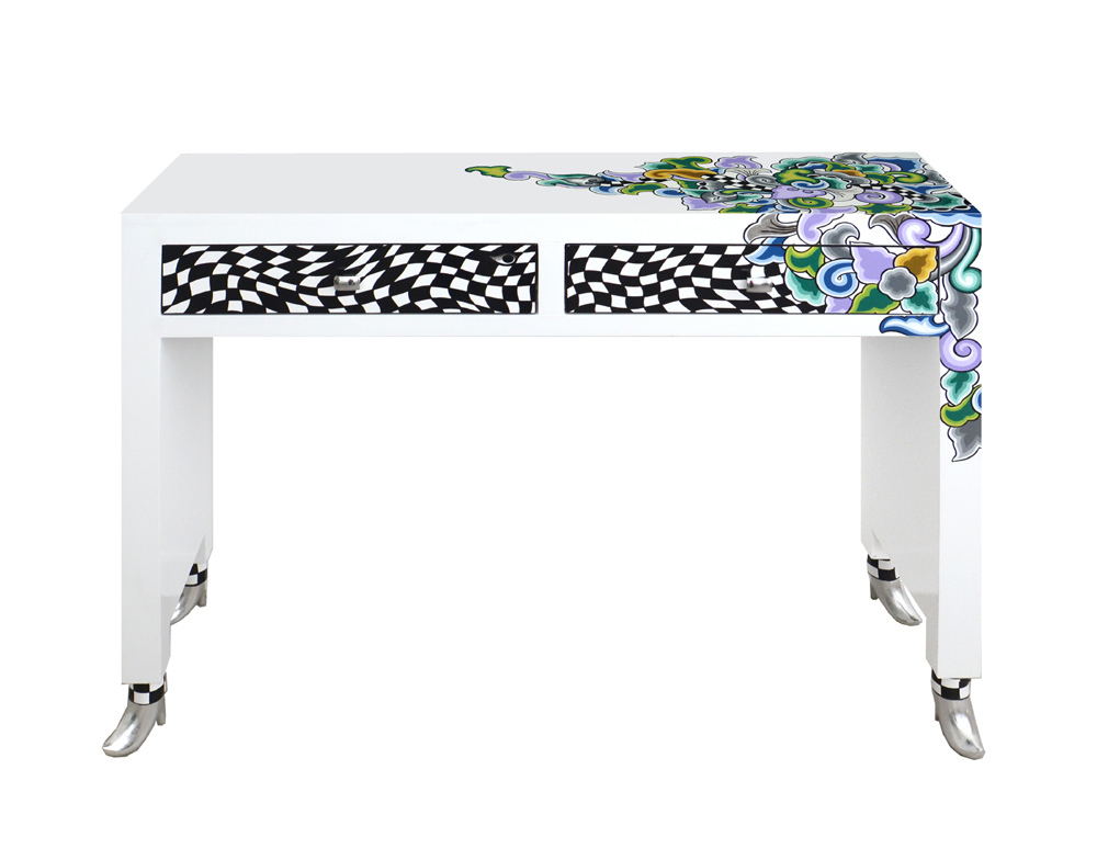 Console table - Tom's Drag